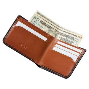 Hide & Seek Wallet LO | Java