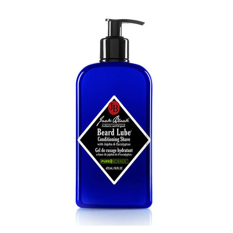 Jack Black Beard Lube Pump