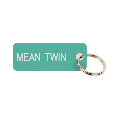 Key Tags by Various Projects | Mean Twin