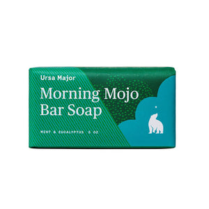 Morning Mojo Soap