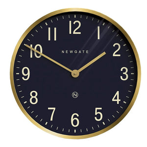 Mr. Edwards Clock