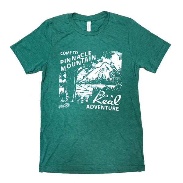 Pinnacle Mountain Tee