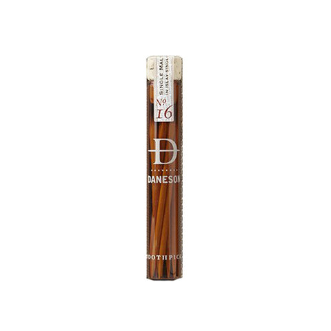 Daneson No. 16 Single Malt Toothpicks