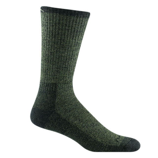Nomad Midweight Full Cushion Boot Sock | Moss