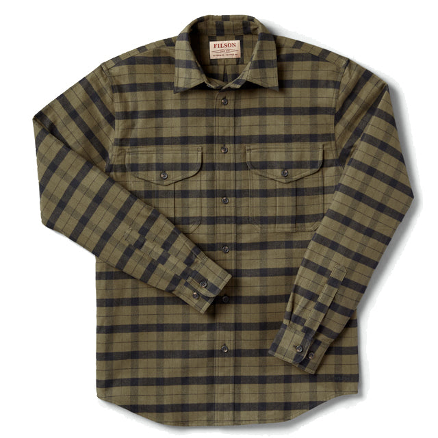 Alaskan Guide Shirt | Otter