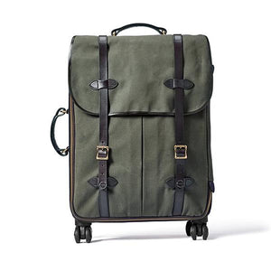 Rolling 4-Wheel Check In Bag | Otter