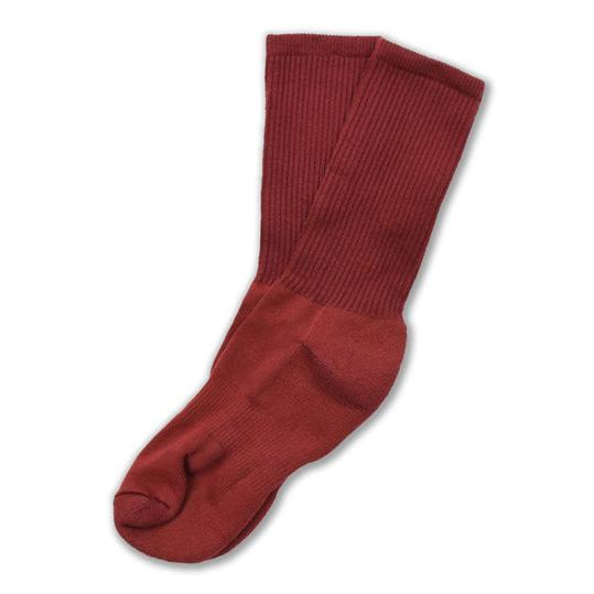 Mil-Spec Sock | Oxblood