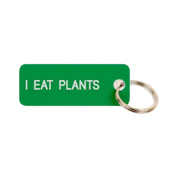 Key Tags by Various Projects | Eat Plants