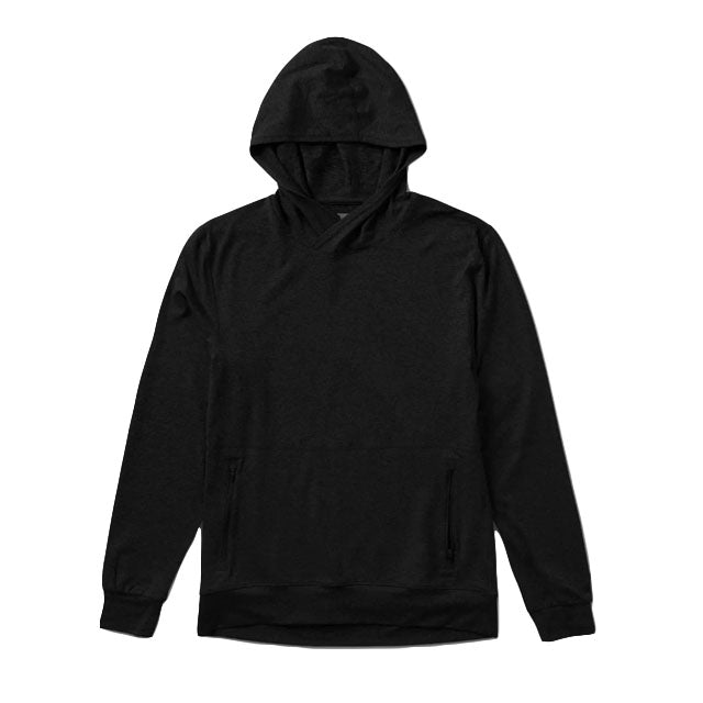 Ponto Performance Pullover | Black