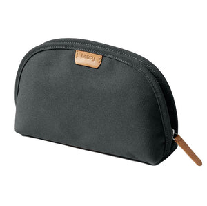 Classic Pouch | Charcoal
