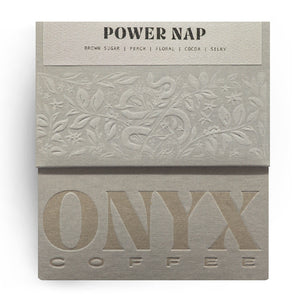 Power Nap Decaf Single Origin Coffee