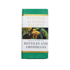 National Audubon Society Field Guide to Reptiles & Amphibians