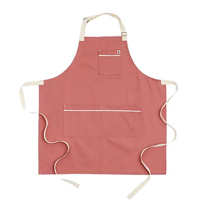 Rhubarb Carry All Apron