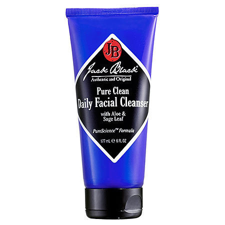 Jack Black Daily Facial Cleanser