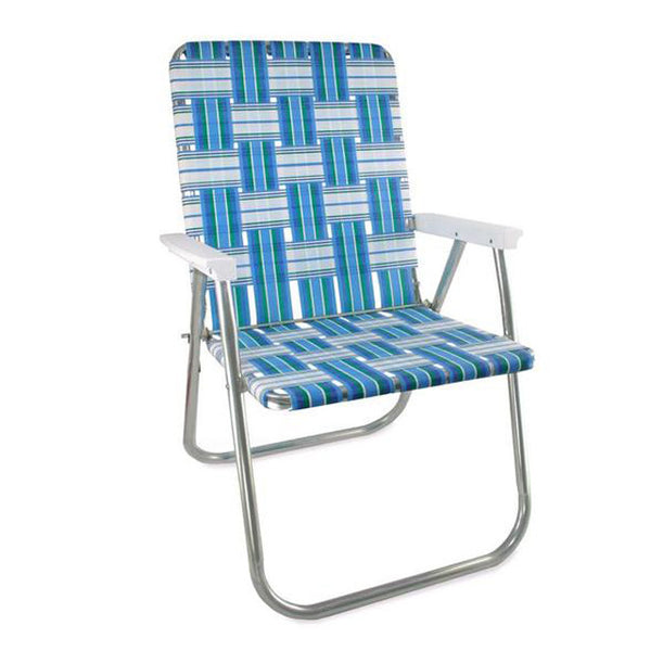 Lawn Chair USA Sea Island Deluxe