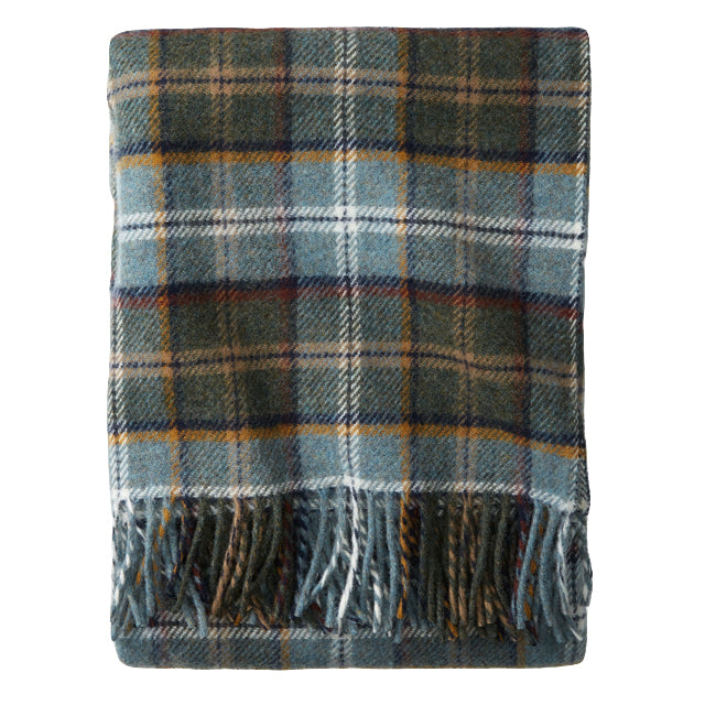 Washable Throw | Shale