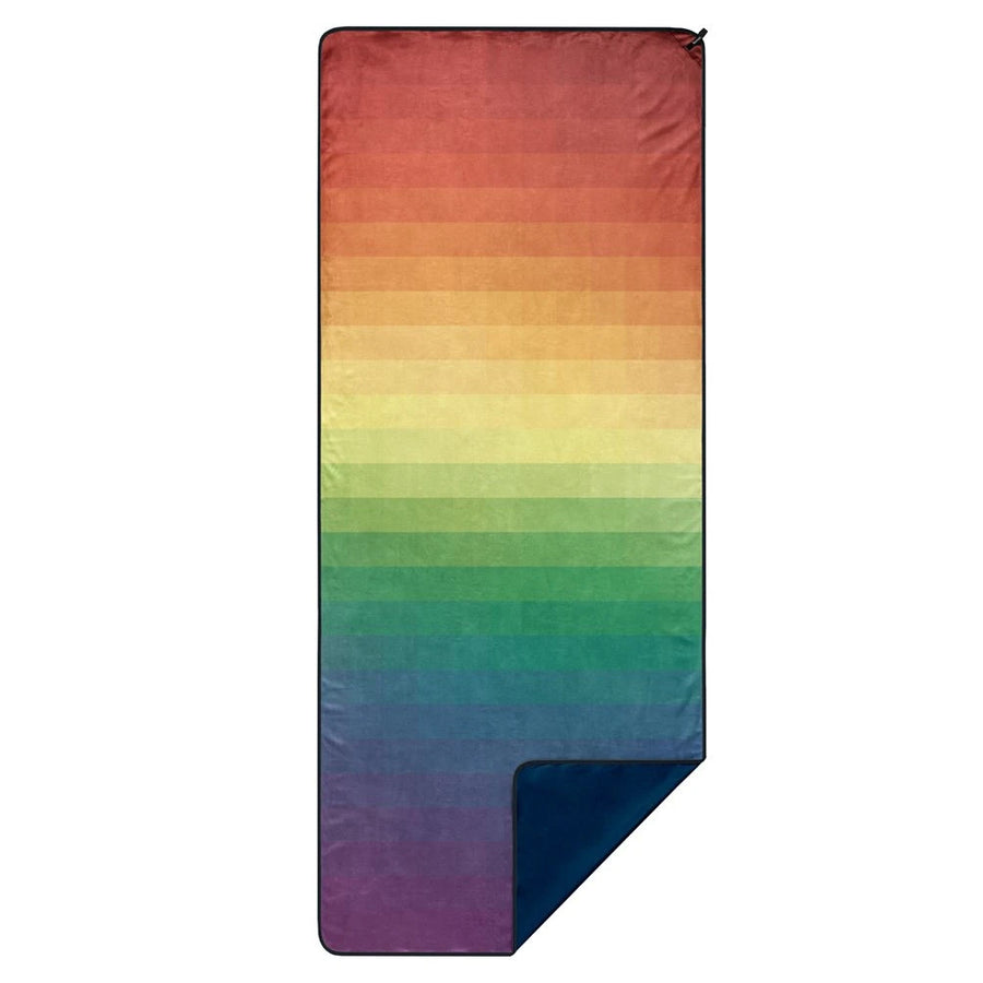 Shammy Towel | Rainbow Fade
