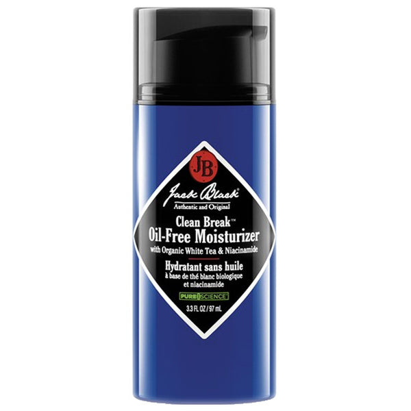 Jack Black Clean Break Moisturizer