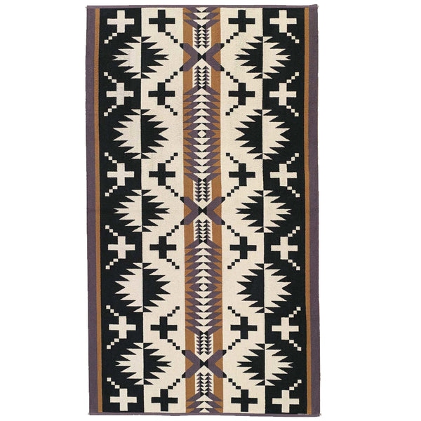 Pendleton Oversized Iconic Jacquard Towel | Spider Rock