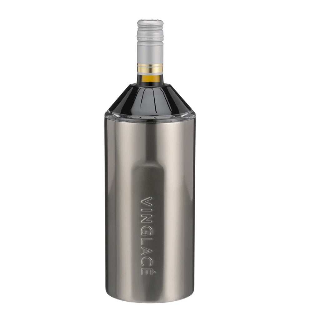 Wine Insulator | Stainless