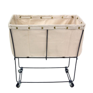 Canvas Elevated Truck | 4 Bushel