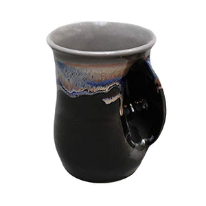Handwarmer Mug | Stormy Night