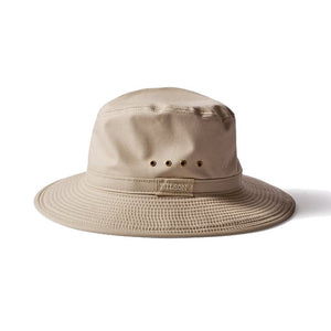 Summer Packer Hat | Tan