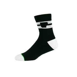 Taligater Mid Sock | Black
