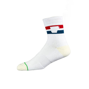Taligater Mid Sock | USA