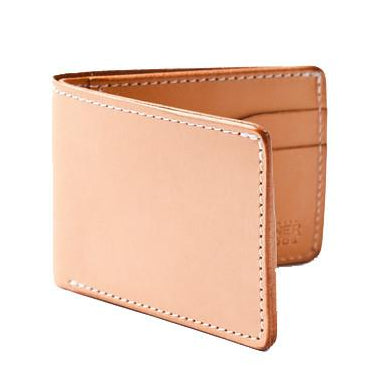 Utility Bifold Wallet | Natural