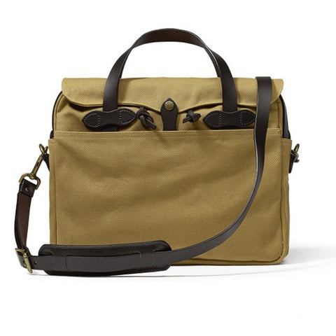 Filson Original Briefcase | Tan