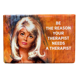 Therapist Magnet