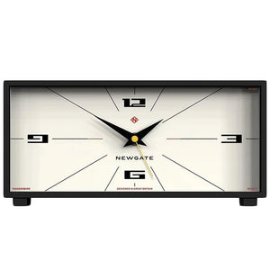 Thunderbird Mantle Clock