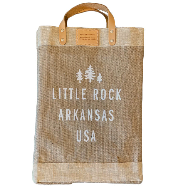 Little Rock Market Bag