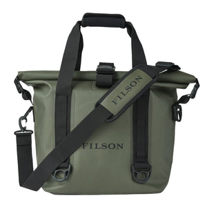 Dry Roll-Top Tote Bag | Green
