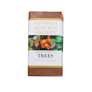 National Audubon Society Field Guide to Trees | Western Region