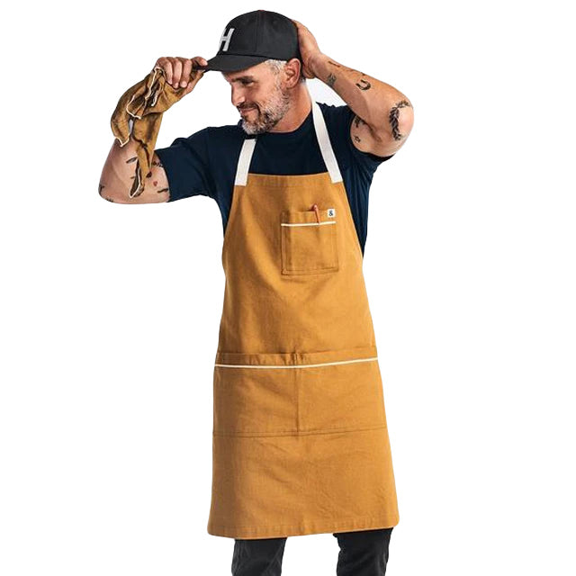 Tumeric Carry All Apron
