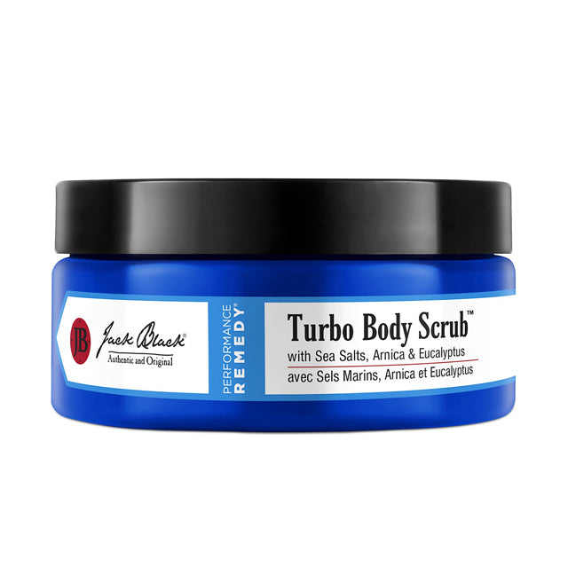 Turbo Body Scrub