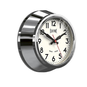 Small Electric Wall Clock