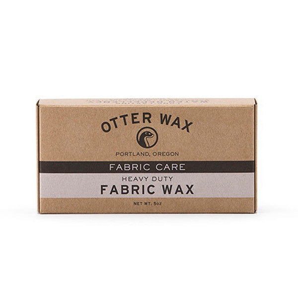 Otter Wax Canvas Wax | Large