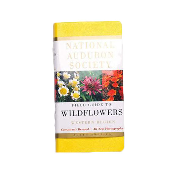 National Audubon Society Field Guide to Wildflowers | Western Region