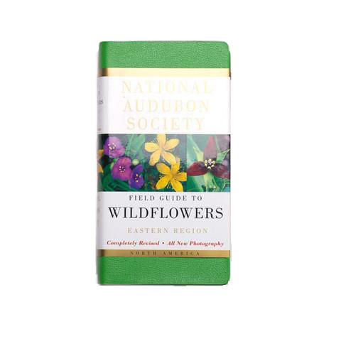 National Audubon Society Field Guide to Wildflowers | Eastern Region