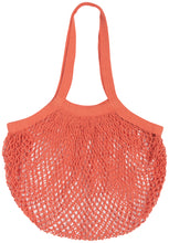 Load image into Gallery viewer, Shopping bag net coral