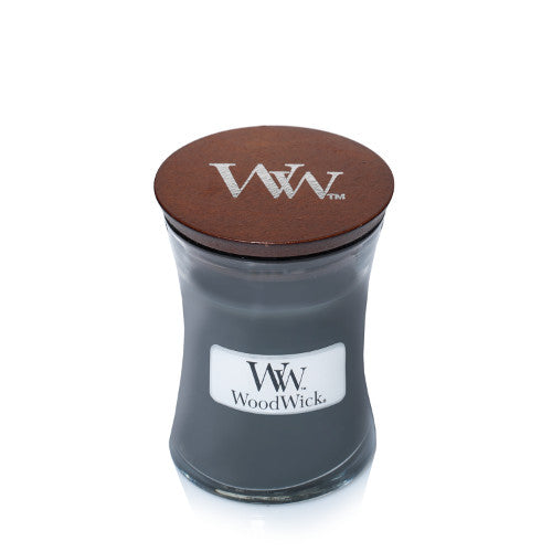 WoodWick Candle Jar - Evening Bonfire