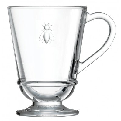 La Rochere Bee Glass Mug