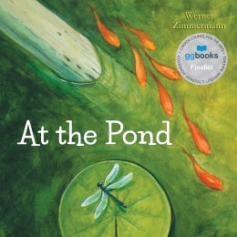 Book At the Pond