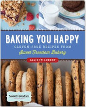 Load image into Gallery viewer, Baking You Happy Recipe Book