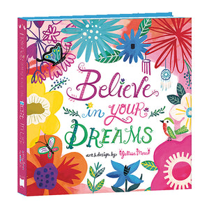 Book Believe in Your Dreams
