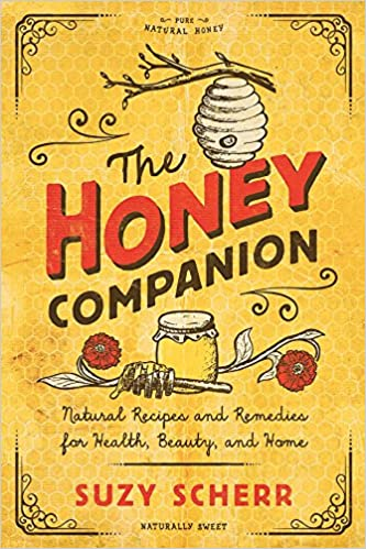 Book Honey Companion