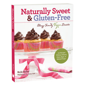 Naturally Sweet & Gluten Free